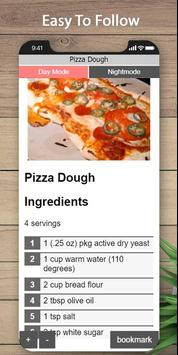 The best Pizza Dough Recipe screenshot 3