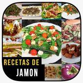 La receta de jamón más deliciosa icon