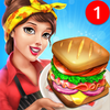 Food Truck Chef™ 🍕Cooking Game🌮Delicious Diner🍟 आइकन