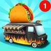 Food Truck Chef™  🍳Cooking Game 🔥Jeu de Cuisine icône