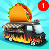 Food Truck Chef Cooking Games Delicious Diner 2.0.1 (MOD, Unlimited Money)