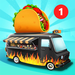 Food Truck Chef™ Emily's Restaurant Cooking Games aplikacja