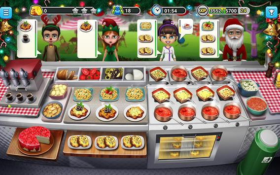 Food Truck Chef™: Cooking Game स्क्रीनशॉट 14