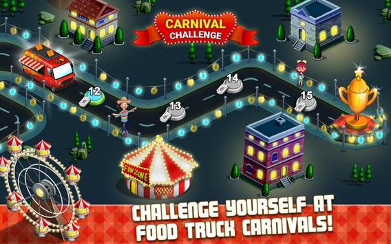 Food Truck Chef™: Cooking Game स्क्रीनशॉट 16