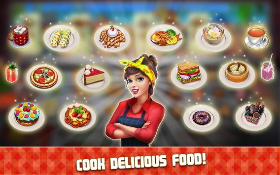 Food Truck Chef™: Cooking Game स्क्रीनशॉट 17