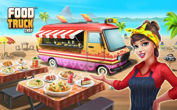Food Truck Chef™: Cooking Game स्क्रीनशॉट 12