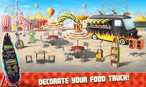 Food Truck Chef™: Cooking Game स्क्रीनशॉट 3