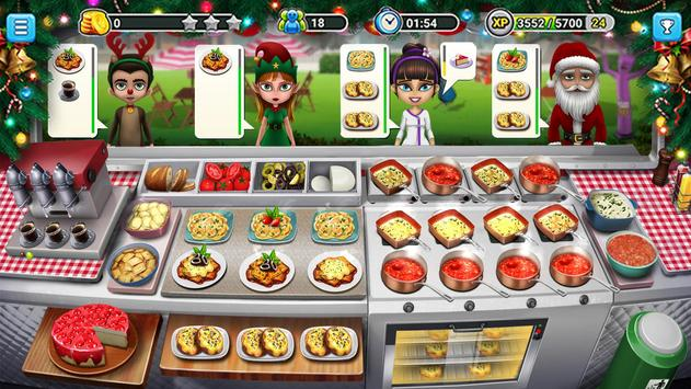 Food Truck Chef™: Cooking Game स्क्रीनशॉट 8