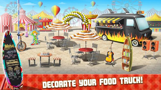 Food Truck Chef™: Cooking Game स्क्रीनशॉट 9