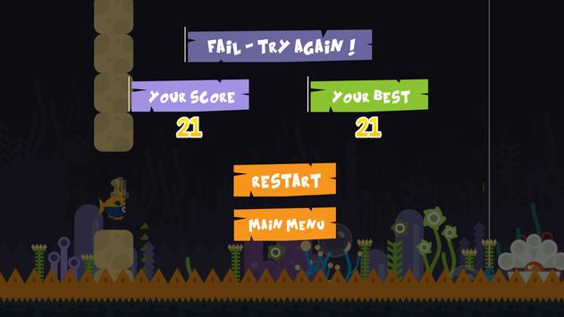 Fish Adventure screenshot 3