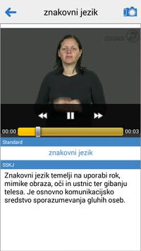 Slovar SZJ screenshot 7