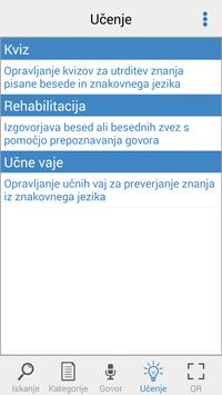 Slovar SZJ screenshot 4