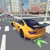 Driving School Simulator 2019 biểu tượng