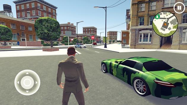 4 Schermata Scuola Guida 3D