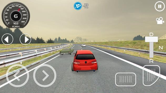 6 Schermata Scuola Guida 3D