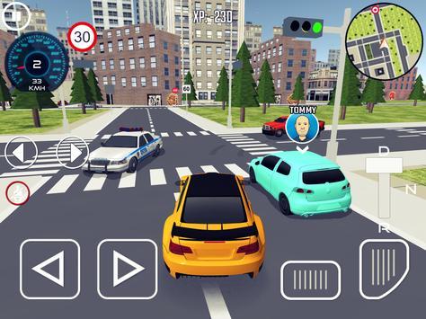 7 Schermata Scuola Guida 3D