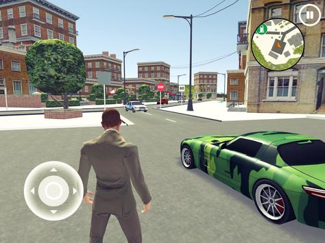 Driving School Simulator 2020 تصوير الشاشة 13