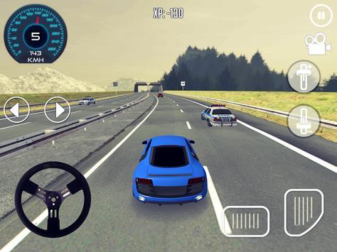 Driving School Simulator 2020 تصوير الشاشة 15