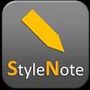 StyleNote icon