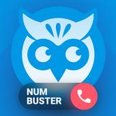 NumBuster определитель номеров иконка