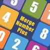 Icona Merge Number Plus