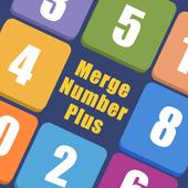 ikon Merge Number Plus