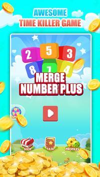 Merge Number Plus screenshot 1