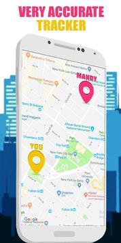 Mobile Number Locator , tracker & call blocker screenshot 6