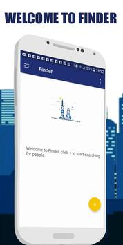 Mobile Number Locator , tracker & call blocker poster