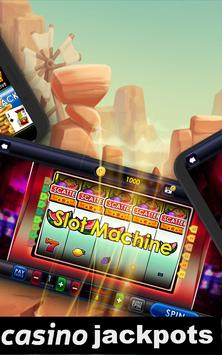 Number 1 Casino Jackpots screenshot 1