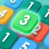 숫자 병합-퍼즐 게임 아이콘