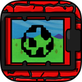 RetroMon - Virtual Pet Monster