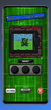 RetroMon screenshot 6