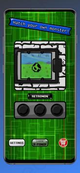 RetroMon screenshot 14