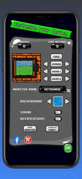 RetroMon screenshot 3