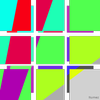 Flip Grid Live Wallpaper icono