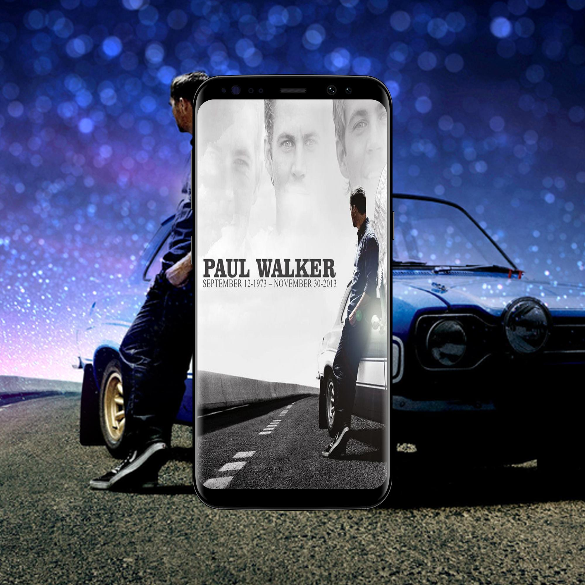 Paul Walker Wallpaper For Android Apk Download
