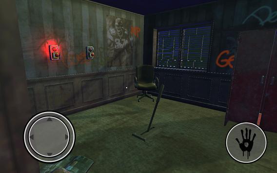 Nun Nenek Scary Horror Neighbour House Jahat Luput screenshot 4