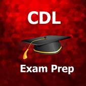 CDL Test Prep 2019 Ed icon