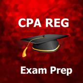 CPA REG Test Prep 2019 Ed icon