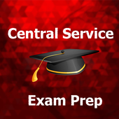 CRCST Central Service Test Prep 2019 Ed icon