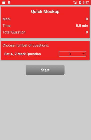 ACCA F6 Taxation Exam kit Test Prep for Android - APK Download