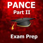 PANCE Part II Test Prep 2019 Ed icon