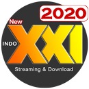 indo XXI - Movie Series Streaming And Download APK Android