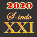 S - indoXXI  -  Aplikasi Streaming Film Subtitle APK Android