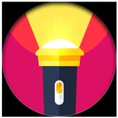 Flashlight - LED Flash Light icon