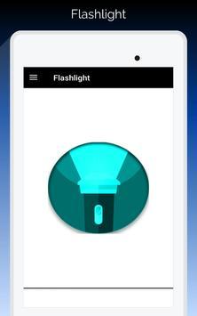 Flashlight - LED Flash Light screenshot 3