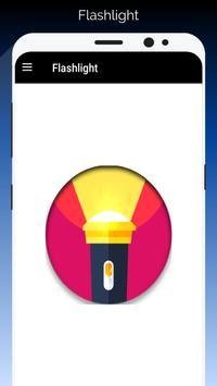 Flashlight - LED Flash Light poster