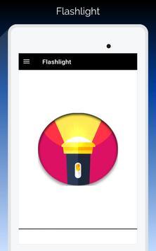 Flashlight - LED Flash Light screenshot 2