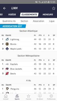 TVA Sports screenshot 4